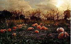 Spooky Fall Computer Backgrounds