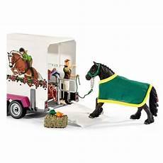 prix d un cheval fiscal 2016 schleich 42346 up avec remorque pour cheval comparer avec touslesprix