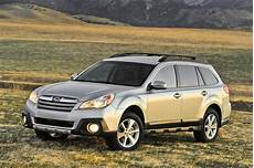Refreshing Or Revolting 2015 Subaru Outback Motor Trend