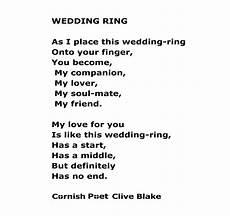 wedding ring wbcp wedding poem wedding by cliveblake