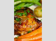 easy chicken and rice_image