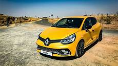 2017 Renault Clio Rs 220 Trophy Tunnel Car