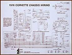 1975 Corvette Wiring Diagram Automotive