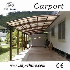 carports garages with polycarbonate roof aluminum carport buy carports garages with