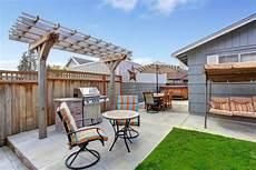 So Gestalten Sie Den Perfekten Grillplatz Im Garten