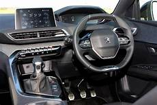 peugeot 3008 suv 2016 features equipment and