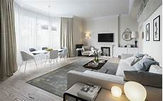 light and airy interior design