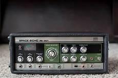 1976 Roland Re 201 Space Echo True Vintage Guitar