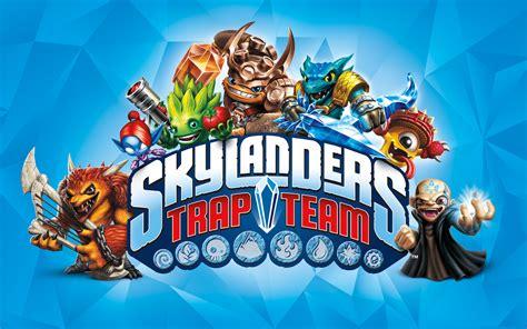 Skylanders Trap Team Enigma