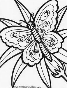 Ausmalbilder Sommerblumen Summer Flowers Printable Coloring Pages Free Large