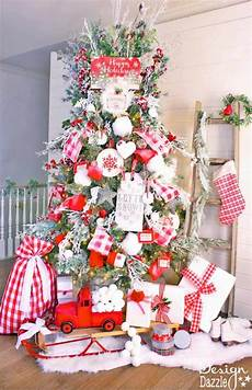 Decorations For Tree Ideas by Tree Decorating Ideas Best Ideas