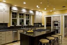 interior design for kitchen room kitchen recessed interior design lighting solutions in