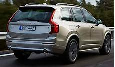 volvo xc90 price and availability in india product