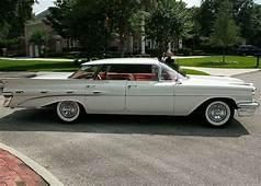 1959 Pontiac Bonneville Flat Top  Cars