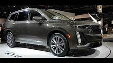 2020 cadillac xt6 gas mileage 2020 cadillac xt6 walkaround features specifications