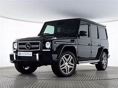 mercedes 4x4 classe g used 2016 mercedes g class 5 5 g63 amg 4x4 5dr for sale in essex pistonheads