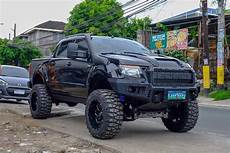 ford ranger 35 zoll offroad reifen tuning 1 tuningblog