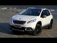 Coisas De Agora Novo Peugeot 2008 Crossway