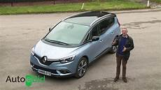 Renault Scenic 2018 - 2018 renault grand scenic review