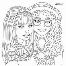 coloring pages of peoples hair 17841 882 best beautiful coloring pages for adults images on 1st grades coloring
