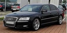 Audi S8 D3 - file audi s8 d3 2 facelift frontansicht 21 juli