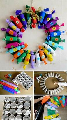 20 Diy Advent Calendar Ideas Tutorials