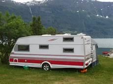 Kabe Wohnwagen Gebraucht - kabe wohnwagen smaragd xl sondermodell
