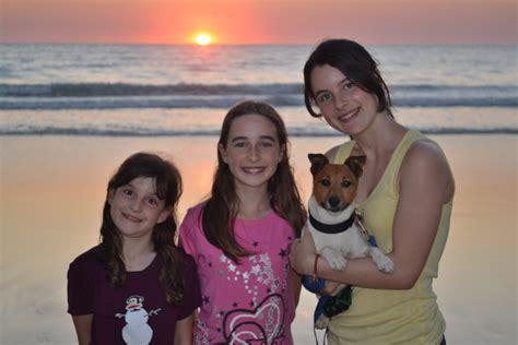 Family Nude Beach