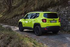 Jeep Renegade Upland Special Edition Live