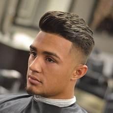 la coupe de cheveux homme 2018