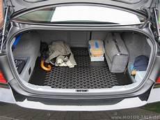 Kofferraum Matte 01 Kofferraumvolumen Touring