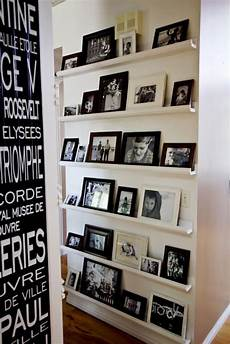 Fotos An Wand Ideen - 15 ideas to display your family photos at home pretty
