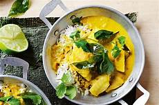 Turmeric And Coconut Fish Curry Recipes Delicious Au