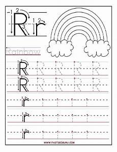 pre k letter r worksheets 24414 printable letter r tracing worksheets for preschool with images letter tracing worksheets