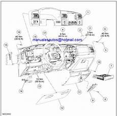 motor repair manual 2007 ford fusion on board diagnostic system 2008 2007 ford fusi 243 n manual de reparacion y taller