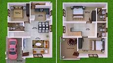 indian duplex house plans with photos semi duplex house plans in india see description youtube