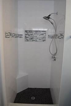 small shower design by investcove properties large format