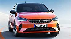 Corsa E Forum - news 2020 opel corsa e leaked way way ahead of launch
