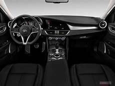 2018 Alfa Romeo Giulia Prices Reviews And Pictures U S