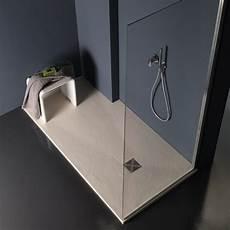 piatto doccia resina flat piatto doccia spessore 2 5 in marmo resina cm 80x140