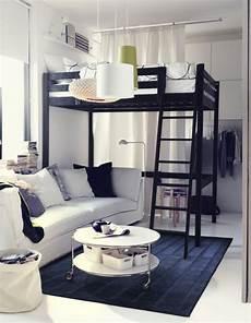 einzimmerwohnung einrichten ikea 35 brilliant small space designs loombrand