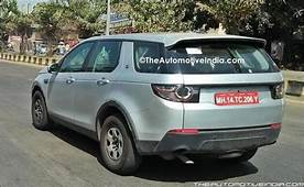 Rumour Tata Q501 H5 SUV To Debut At 2018 Auto Expo