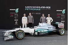Mercedes Mercedes Amg Petronas Presents The New