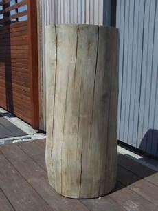 Stehle Weiß Holz - forst und holz dienstleistungen holzs 228 ule s 228 ule saeule