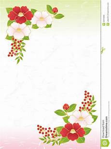 camellia season s greetings royalty free stock images image 33916069