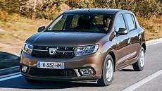 Dacia Sandero Gebrauchtwagen Und Jahreswagen Autobild De
