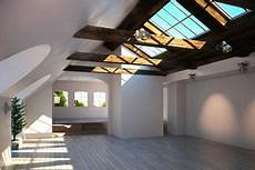 indirekte beleuchtung dachstuhl four advantages of installing a skylight in a vaulted