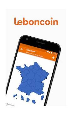 Leboncoin Petites Annonces Android Apps On Play
