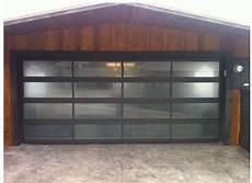 Price In Garage Doors by Glass Garage Doors Cost Aluminum Glass Doors Prices