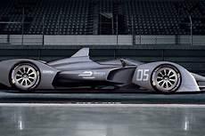 Formula E S Concept For New 2018 19 Cars Unveiled